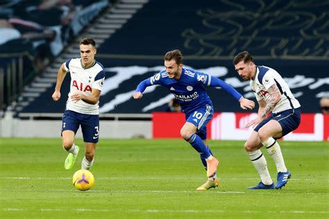 Tottenham fans applaud Sergio Reguilon despite defeat to ...