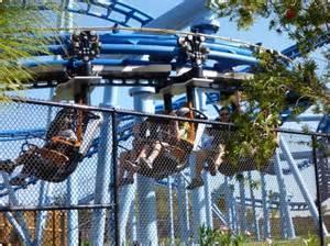 Flying School Legoland Florida