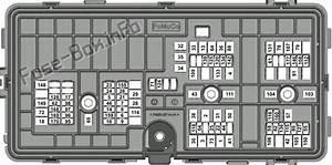 Fuse Box Diagram  U0026gt  Lincoln Aviator  U611  2020