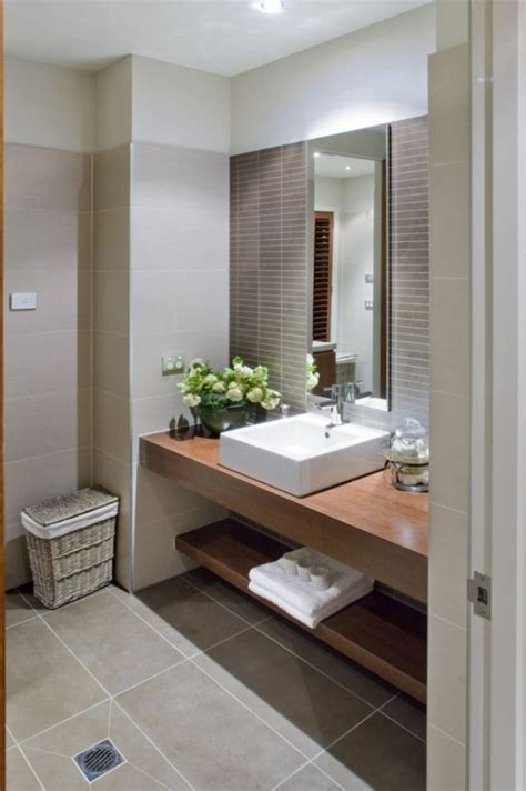 contemporary small bathroom ideas 30 small modern bathroom ideas deshouse