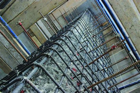 seismic retrofit repair structural technologies