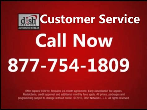 dish network customer service phone number youtube