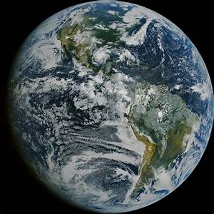 Planet Earth  Of All The Planets In Our Solar System  This