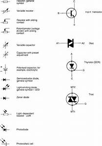 Pin En Electronics Components