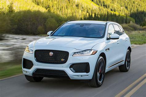 jaguar  pace  car review autotrader