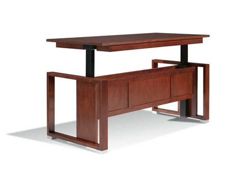 raised desk for standing 17 best images about stand up desks on pinterest office