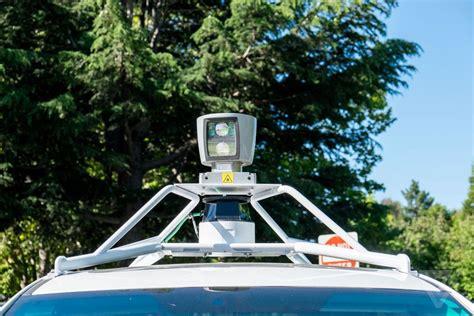 ford  baidu invest  million  lidar technology