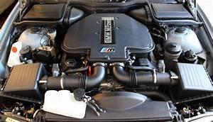 M5 Bmw Motor