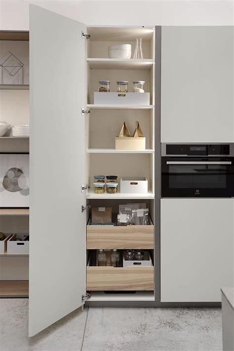 despensa vertical organizar despensas cocinas
