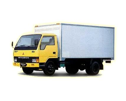 jenis jenis truk sewa truk bandung