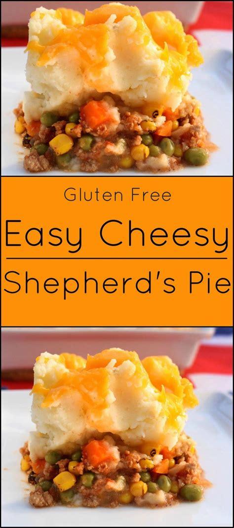 simple cottage pie recipe cottage or shepherd s pie recipe traditional gluten