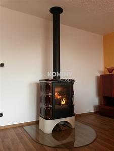 Svislý kouřovod s funkcí komína cena