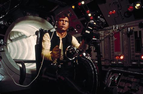 How Well Do You Know Han Solo?