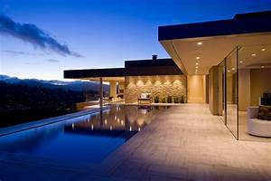magnifique maison de luxe a san francisco offrant une vue With beautiful maison avec jardin interieur 1 belle maison de grand standing au magnifique jardin