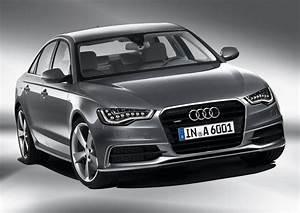 Audi Paris : audi a6 facelift heading to paris motor show this october ~ Gottalentnigeria.com Avis de Voitures