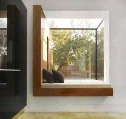 Earth Tone Bedroom Decorating Ideas by Renovation Insights Part 2 Utilizing Bay Windows