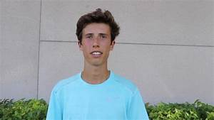Newbury Park Interviews: Nico Young
