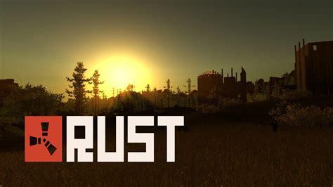 rust play intro
