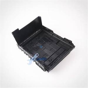 Oem Engine Battery Fuse Box Cover Cap For Vw Jetta Golf