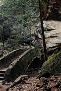 mans cave  hocking hills columbusundergroundcom