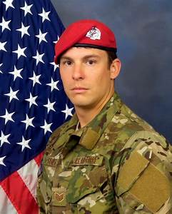 Special Tactics Airmen killed in hostile incident > Air ...
