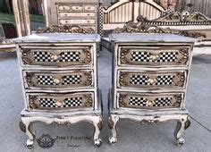 crafty decor furniture painted furniture  diy furniture