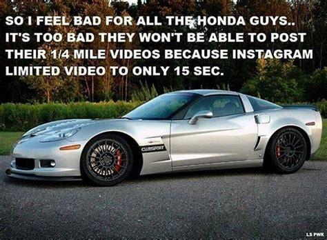 Corvette Fans Should Get A Kick Out Of This Meme