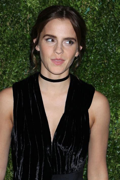 Emma Watson The Moma Film Benefit