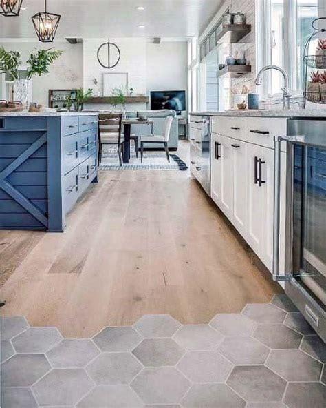 top 50 best kitchen floor tile ideas