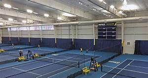 Northern Arizona University Center for Aquatics & Tennis ...