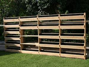 Vertikale Gärten Selber Machen : die ersten erfolge mit unseren vertikalen g rten 2 prodana blog ~ Bigdaddyawards.com Haus und Dekorationen