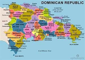 República Dominicana está en isla que viene del sudeste de ...
