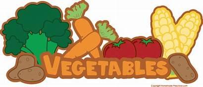 Groups Clipart Vegetables Vegetable Preschool