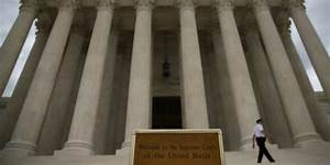 Protesters Charged After Disrupting Supreme Court Hearing ...