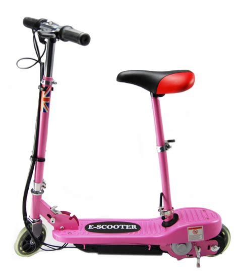 trotinette electrique avec siege trottinette électrique enfant e scooter trott 39 n 39 scoot