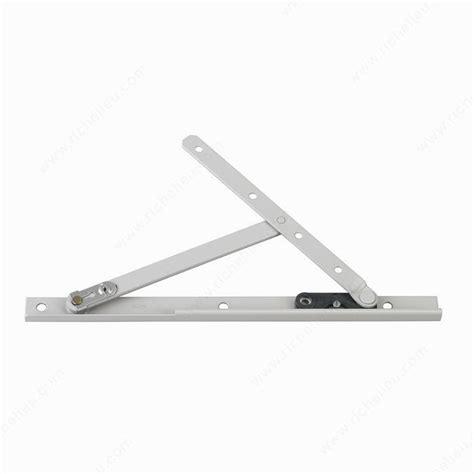 series  awning hinge  tech glazing supplies
