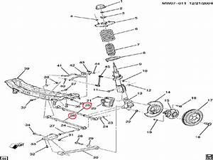 1968 Chevrolet Impala Rear Suspension Diagram