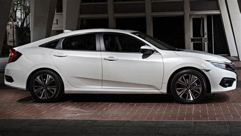 Honda Civic Sedan by Honda Civic Sedan 2016 Review Carsguide