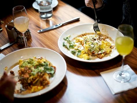 portland lunch options in downtown mapped eater portland