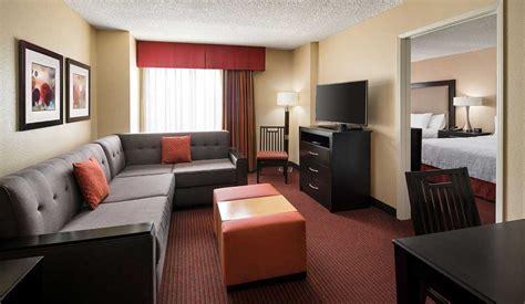 2 Bedroom Suites Jasper by Homewood Suites By Anaheim Gate Area
