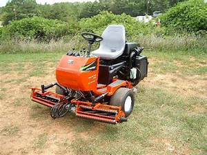 Abell Turf And Tractor Launches Used Golf Course Equipment