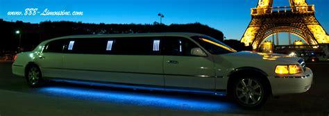 Location De Limousine by Location Limousine Louer Une Limousine Mariage Avec