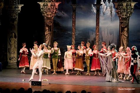 Hermitage Theatre of Classical Russian Ballet