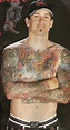 Tattoo Styles For Men and Women: Carey Hart's Tattoos Style