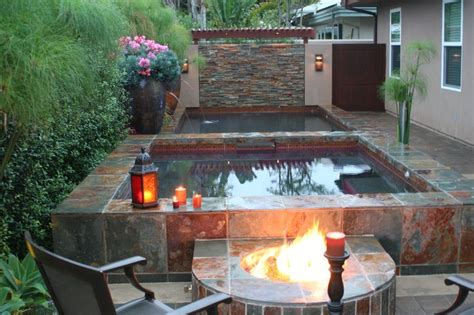 Skargards Tub by 20 Relaxing Backyard Designs With Tubs