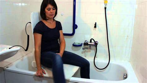 siege de bain v tech siège élévateur de bain