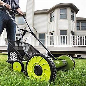 10 Lawn Mower Problems That You Can Solve On Your Own