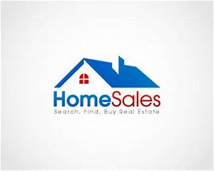 Home Sales Logo Wettbewerb. Logos by Immo0
