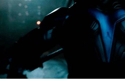 Titans Jason Todd Escrima Nightwing Sticks Against
