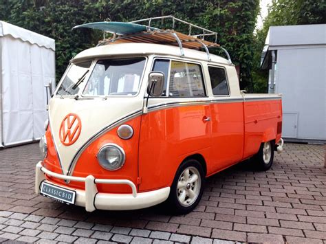 volkswagen bus the awesomely retro volkswagen bus is officially headed to